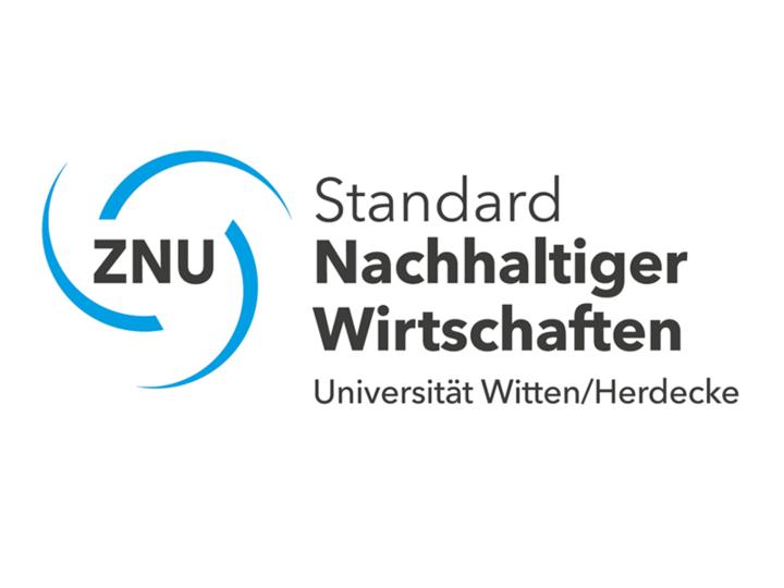ZNU: Zentrum für Nachhaltige Unternehmensführung